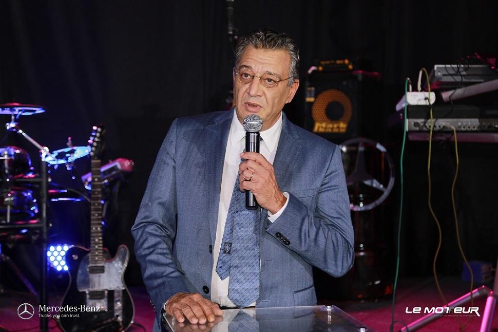 Lassad Ben AMMAR