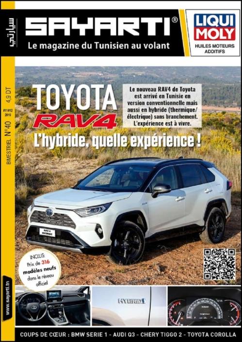 magazine-automobile