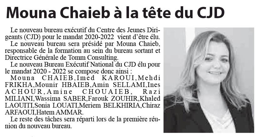 mouna-chaieb-journal-le-temps